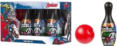Marvel Avengers at Comaco Toys