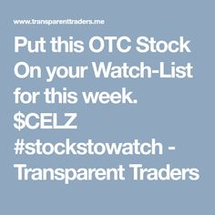 9 Best OTC Stocks Being Pumped in Quebec images in 2016 | Otc stocks