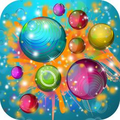 Bubble Shooter Master 3D #Reskin Package http://apparum.com/bubble-shooter-master-3d/ #AppaRum