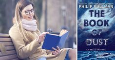 Including Philip Pullman's new book set in the 'His Dark Materials' world.