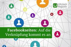 Facebookseiten: Auf die Verknüpfung kommt es an