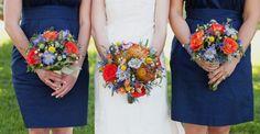 Island Park Wedding by Jodi Miller Photography