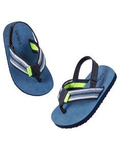 b1c10bfb7a68 Baby Boy Carter s Flip Flops from OshKosh B gosh. Shop clothing  amp …
