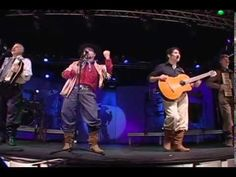 Chiquito e Bordoneio - DVD A História Viva da Música Gaúcha 2013 (Completo) - YouTube