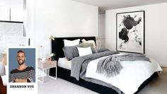 Bedroom Layouts: Design Tips From Shannon Vos