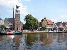 Lemmer, Friesland, Netherlands