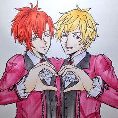 Junya & Kanade ♥
