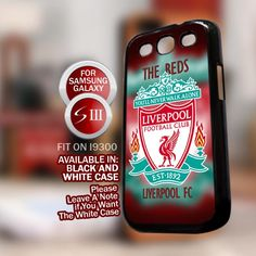 Liverpool FC The Reds. AF for Samsung Galaxy