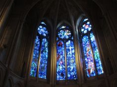 #Reims cathedral in photos