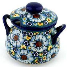 Polmedia Polish Pottery Soup Tureen...