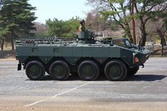 ファイル:JGSDF Type96 APC 20120408-01.JPG