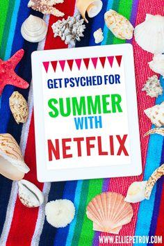 Netflix Summer Movie