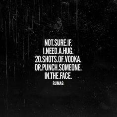 #rumag alcohol