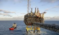 As Norway sells out of oil, all of a sudden fossil fuels are setting up to look dangerous