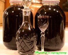 Alcoholic Drinks, Beverages, Cocktails, Russian Recipes, Alcohol Recipes, Wine Making, Wine Decanter, Allrecipes, Lemonade