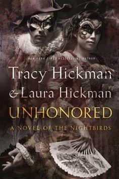 Unhonored de Tracy Hickman & Laura Hickman (VO)