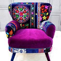 Janie chair
