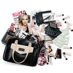 The first step to starting your own Mary Kay business is getting your very own Starter Kit! Click here to see how you too can turn your dreams into reality! http://www.marykay.com/erandall3