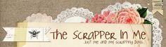 the scrapper in me... piradee talvanna