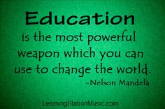 quotes about knowledge and education quotesgram