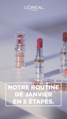 Routine, Loreal Paris, Bambi, Eyeliner, Lipstick, Beauty, Winged Liner, Trends
