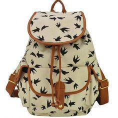 cute backpack japan& korea school backpack student backpack