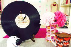 Reciclar Disco de Vinil – O que fazer com discos de vinil