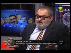 Jorge Lanata entrevistado por Majul (II)