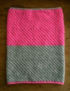crochet neck warmer cowl