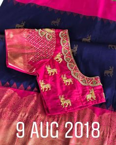 Whtsapp 8143696969 8184889999 we bring u all new collection crafted with love n care. Cutwork Blouse Designs, Wedding Saree Blouse Designs, Pattu Saree Blouse Designs, Fancy Blouse Designs, Blouse Neck Designs, Blouse Styles, Mirror Work Blouse Design, Maggam Work Designs, Designer Blouse Patterns