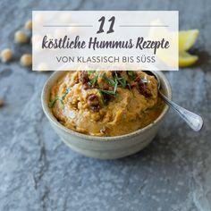 Avocado-Hummus