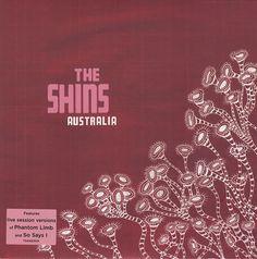 The Shins. The Shins, Australia, Mood