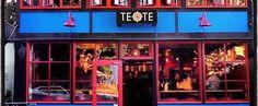 Teote Restaurant - Completely Gluten Free Latin American food in SE Portland - 1615 SE 12th Ave in Portland, Oregon