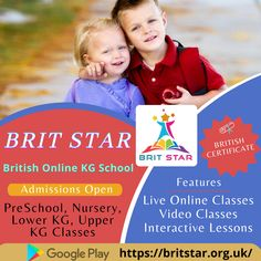 Open Live, Step Program, First Step, Google Play, Preschool, Nursery, Star, Kid Garden, Baby Room