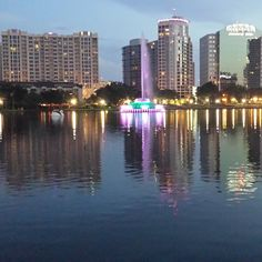 downtown orlando july 4th 2013
