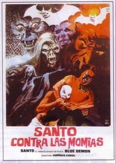 el santo movie posters - Google Search