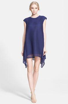 Rachel Zoe 'Steff' Stripe Dress