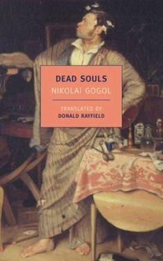 Dead Souls | University of Calgary Bookstore