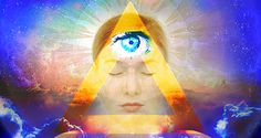 by David Percival, Is the all-seeing eye a symbol of divine omniscience or sinister influence? Today it symbolizes control and domination by a shadowy elite, but its original use was quite differen…