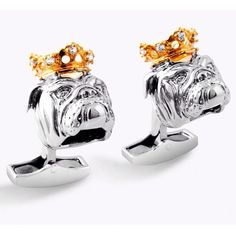 Happy National Dog day to all the dog lovers out there! We've got some beautiful accessories to help you show how crazy you are about your pets. Check them out at tateossian.com #NationalDogDay #cufflinks #mensaccessories #mensstyle #mensfashion #ootd #silver #gold #luxury #tateossian #dog #puppy #bulldog #pets #love #london