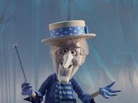 The Snow Miser is a character from the Rankin/Bass television special The Year Without a Santa Claus. He controls the cold weather of the Earth, not unlike Jack Frost. He and his half-brothers, Heat Miser and North Wind, are the offsprings of Mother Nature. (It should be noted that both Snow Miser and Heat Miser were not actually featured in the original poem that the special is based on.) Between himself and Heat Miser, Snow Miser is the kinder, more easy-going of the two brothers. He ...