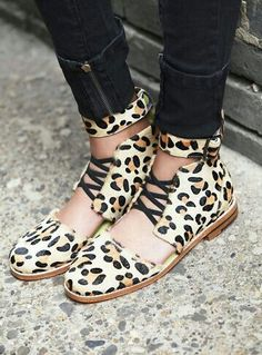 Shoes by Senso