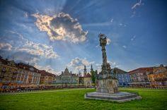 Photos of Romania - TIMISOARA, BANAT