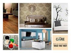 DBC Home Decor Enhance beauty of your home with our Home Decor services! Contact us: 18601801801 | www.dbc.care