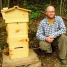 You just need a hive or two, a couple of bee swarms, some other tools, and a good bee keepers guide, and you could start your new fascinating hobby of bee keeping.