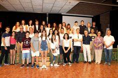 """Se celebra en Albacete la fase regional del concurso escolar """"Incubadora de Sondeos y Experimentos"""""""