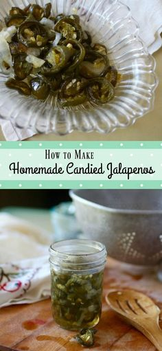 Easy homemade candied jalapenos recipe has a secret ingredient that really makes…