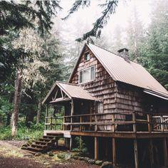 {mountain home}