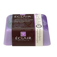 Eclair Naturals Handcrafted Soap French Lavender 6 oz ECL... https://www.amazon.com/dp/B01FRQPHBS/ref=cm_sw_r_pi_dp_x_xAZ7zbXJAC51P