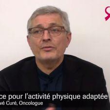 Cancer et activité physique adaptée